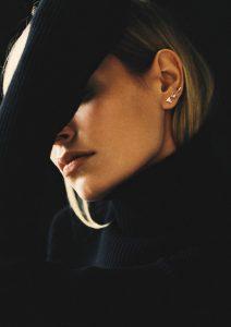 Nouveau bijoux - boucles d'oreille