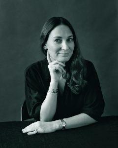 Nouveaux bijoux créatrice Aurélia Halfon