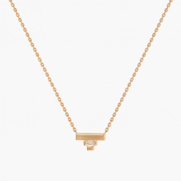 Nouveau bijoux - collier